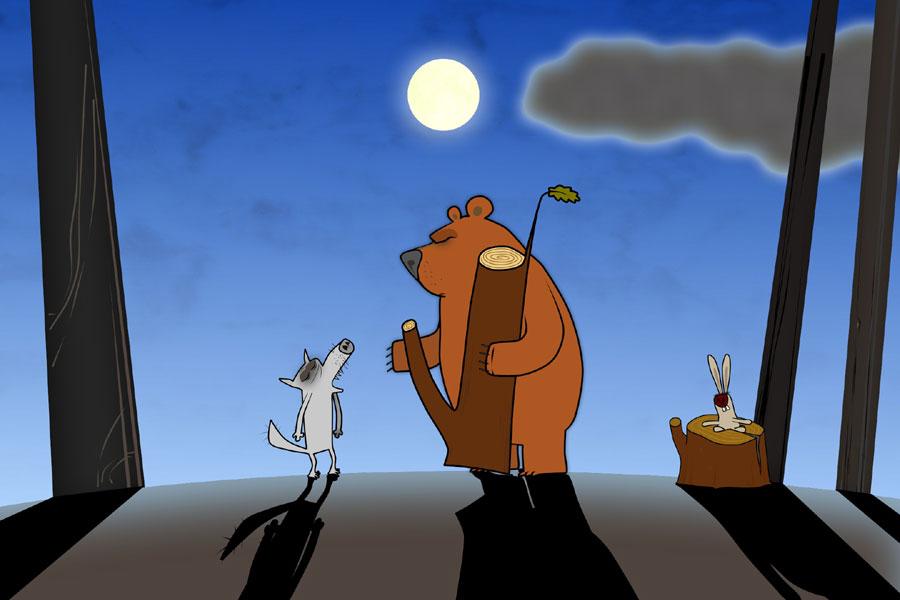 Видео смотреть бесплатно мультфильмы